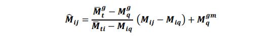 Normalization-Formula-SSC