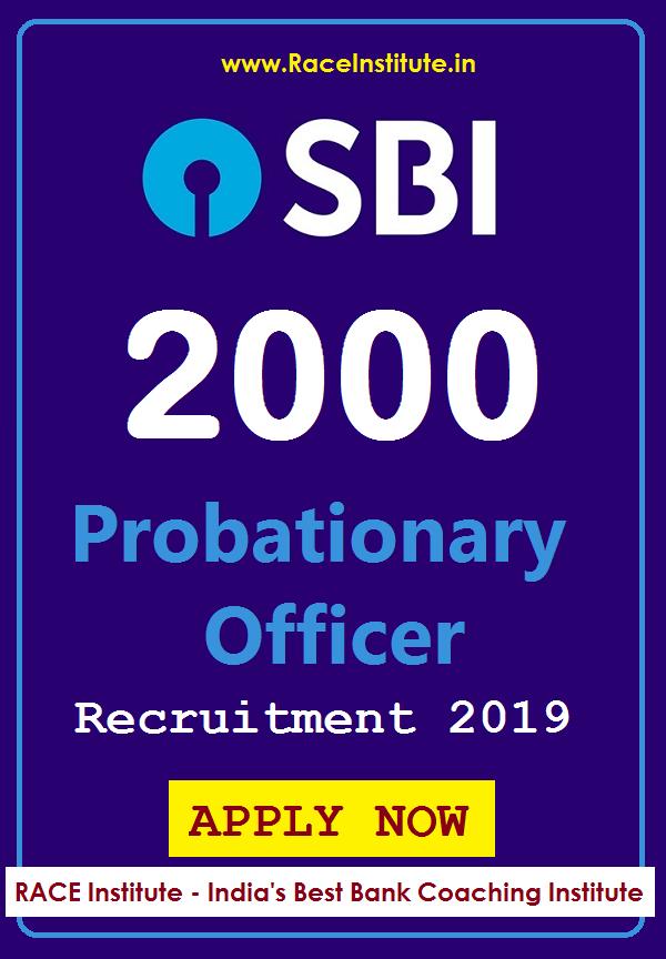 sbi po 2019 - apply nowsbi po 2019 - apply now
