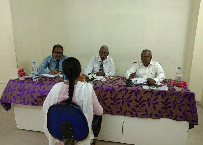 mock interview program in race madurai branch