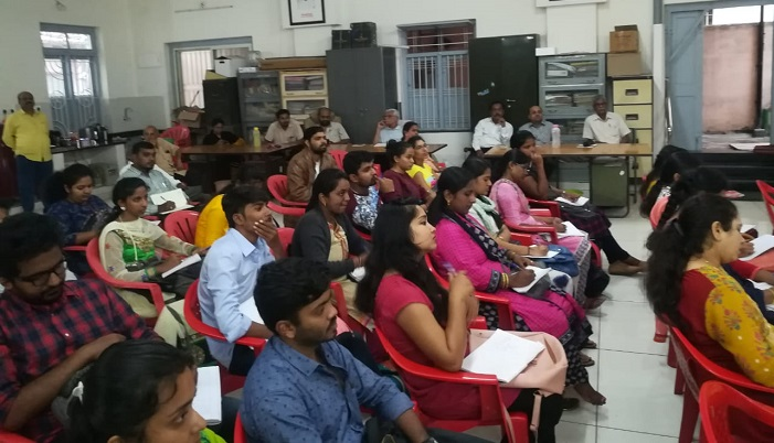 banglore program for race students3