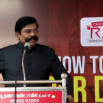 How to Achieve your Dream - Mr. T.A Kaliyamurthy (Former SP)
