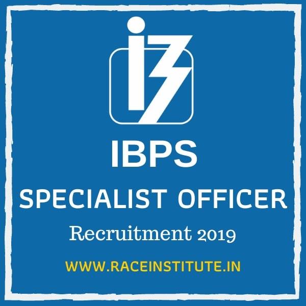 IBPS SO Notification 2016 -1163 Specialist Officer Job Vacancies in PSU Banks