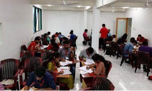 RACE Bank SSC Railway TNPSC & Govt Exam Coaching Institute - Rajapalayam